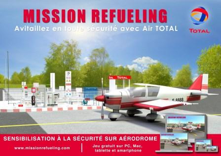 Mission Refueling M