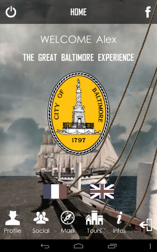 The great Baltimore Experience - Copie